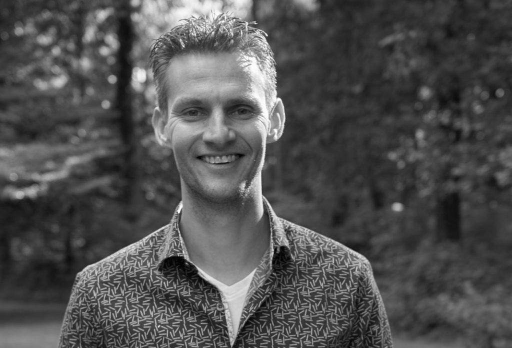 Jarno Beltman, HR manager bij ADS groep