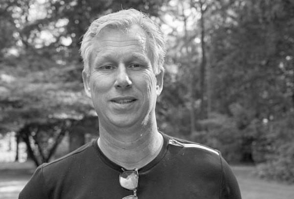 Frank Brands, Senior administrator - Provincie Noord Brabant